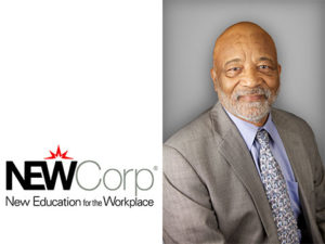 NEWCorp Larry J. Hall